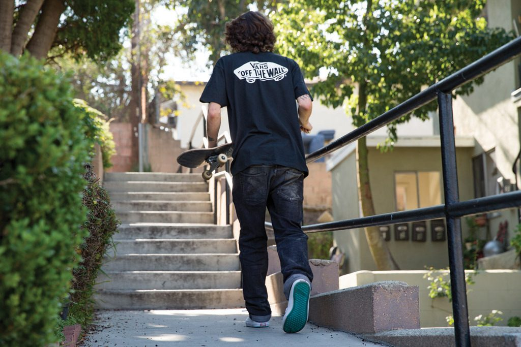 kyle walker takes home skater of the year skateism magazine
