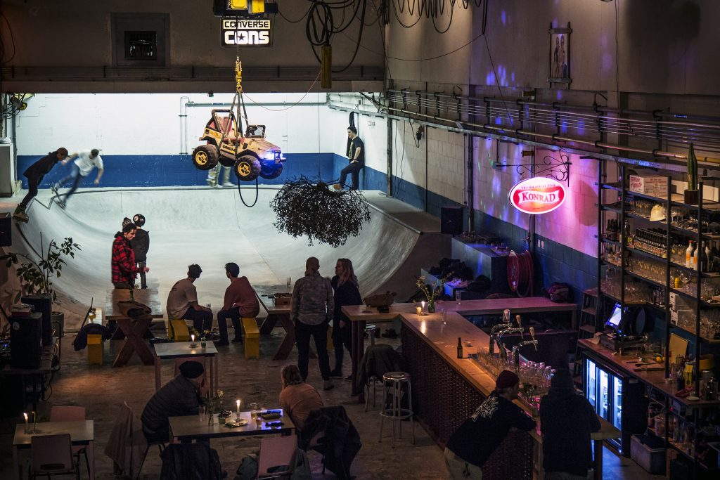 Ta Panta Rei  Skate art exhibition in Amsterdam by Skateism Magazine d78b2f1a0a2