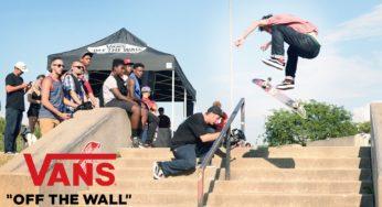 6c06589769 Cleveland Demo – Vans Skate Team